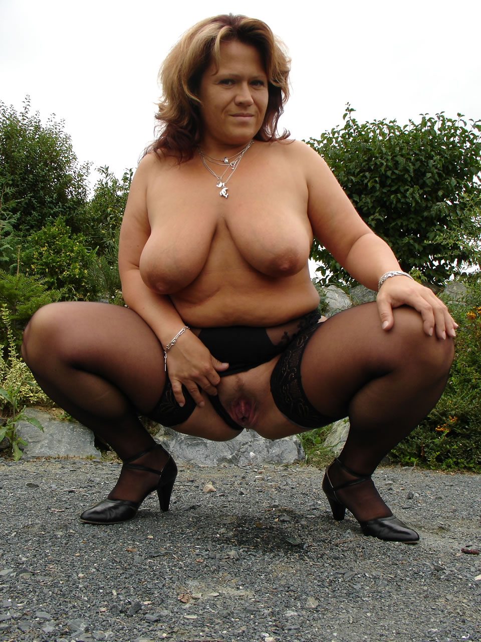 Busty strapon lady domination mistress galleries